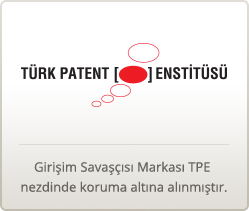 Girişim Savaşçısı Patent