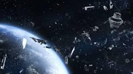 Japonya Uzay Çöplerini Azaltmak için Ahşap Uydular Geliştiriyor